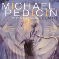 Album Why Stop Now/Ubuntu by Michael Pedicin