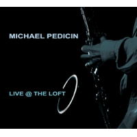 Album Live @ The Loft by Michael Pedicin