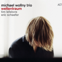 Album Weltentraum by Michael Wollny