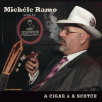 A Cigar & A Scotch (Live at Jenuwine)