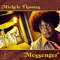 Album Messenger by Michele Thomas