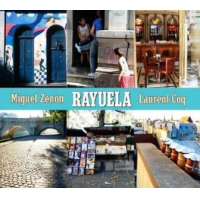 "Read ""Rayuela"" reviewed by Mark F. Turner"
