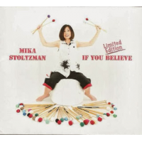 Album If You Believe by Mika Stoltzman
