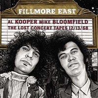 Mike Bloomfield and Al Kooper The Lost Concert Tapes