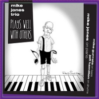 Album Plays Well With Others by Mike Jones