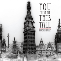 "Read ""You Must Be This Tall"" reviewed by Glenn Astarita"