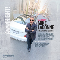 Album AwwlRight! by Mike LeDonne