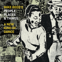"Read ""A New Kind of Dance"" reviewed by Glenn Astarita"