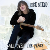"Read ""All Over The Place"" reviewed by Glenn Astarita"