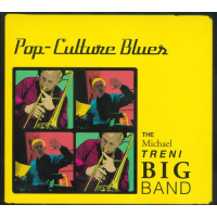 "Read ""Pop-Culture Blues"" reviewed by Jack Bowers"