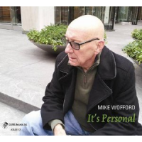 Mike Wofford: It's Personal