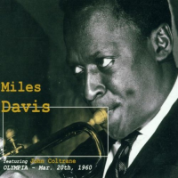 Miles Davis: Miles Davis: Olympia – Mar 20, 1960