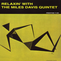 "Read ""Relaxin' With the Miles Davis Quintet"" reviewed by"