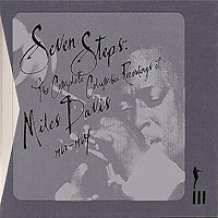 "Read ""Miles Davis - Seven Steps: The Complete Columbia Recordings, 1963-1964"""