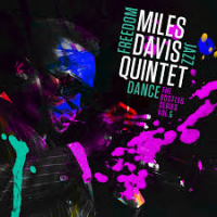Freedom Jazz Dance: The Bootleg Series Vol. 5 by Miles Davis