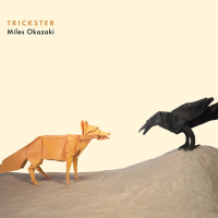 "Read ""Trickster"" reviewed by Hrayr Attarian"