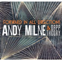 Album Forward In All Directions by Andy Milne