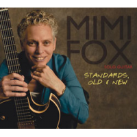 Mimi Fox: Standards, Old & New