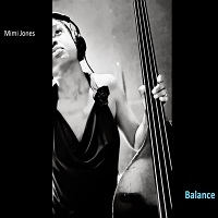Album Balance by Mimi Jones
