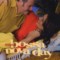Album Bossa Nova Day by Minas