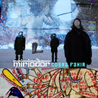 Album Cobra Fakir by Miriodor
