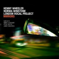Album Mirrors by Kenny Wheeler