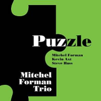 Album Puzzle by Mitchel Forman
