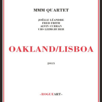 "Read ""Oakland/Lisboa"" reviewed by John Sharpe"