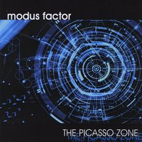 Album The Picasso Zone by Modus Factor
