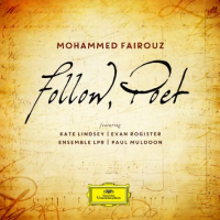 "Read ""Mohammed Fairouz: Follow, Poet"" reviewed by C. Michael Bailey"