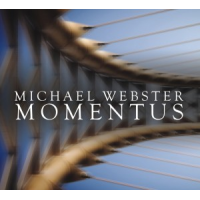 Jesse Lewis: Michael Webster - Momentus