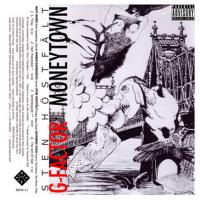 Album Moneytown by Sten Hostfalt