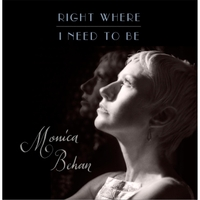 "Read ""Right Where I Need to Be"" reviewed by Jim Olin"