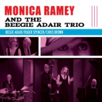 Monica Ramey and the Beegie Adair Trio
