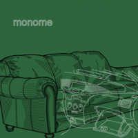 "Read ""Monome"" reviewed by Ian Patterson"