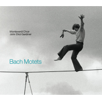 """Read """"Bach Motets"""" reviewed by"""