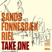 Take One by Sands Fonnesbaek Riel