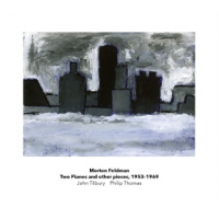 Morton Feldman: Two Pianos and other pieces, 1953-1969