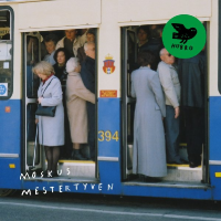 "Read ""Mestertyven"" reviewed by Eyal Hareuveni"