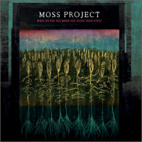 Moss Project: Moss Project: What Do You See When You Close Your Eyes?