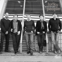 Lucky People by Moutin Factory Quintet