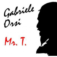 Album Mr. T. by Gabriele Orsi