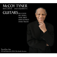 McCoy Tyner: Guitars