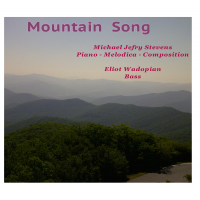 Album Mountain Song by Michael Jefry Stevens