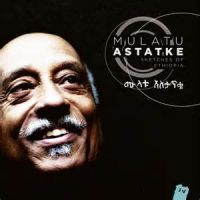 Album Sketches of Ethiopia by Mulatu Astatke