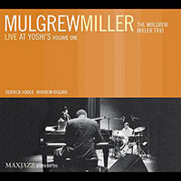 Album Live at Yoshi's Volume One by Mulgrew Miller
