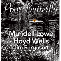 Album Poor Butterfly by Mundell Lowe
