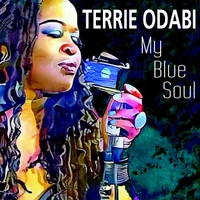 "Read ""My Blue Soul"" reviewed by James Nadal"