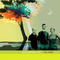 Album My Tree by Arne Jansen