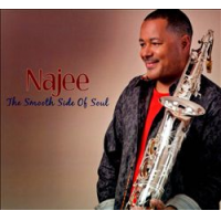 Album The Smooth Side of Soul by Najee